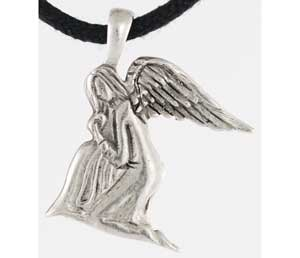 Hope Angel Amulet