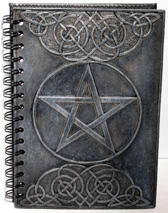 Pentagram Journal