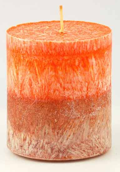 "Comforts of Home Aromatherapy Candle 3"" by 3 1/2"