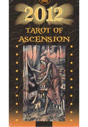 2012 Tarot of Ascension Deck