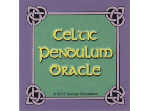 Celtic Pendulum Oracle Kit