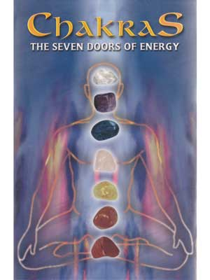 Chakras Seven Doors of Energy Kit