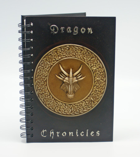 Dragon Chronicles Journal