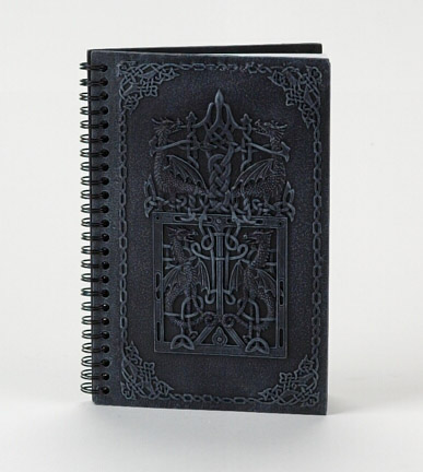 Dragon Crest Journal