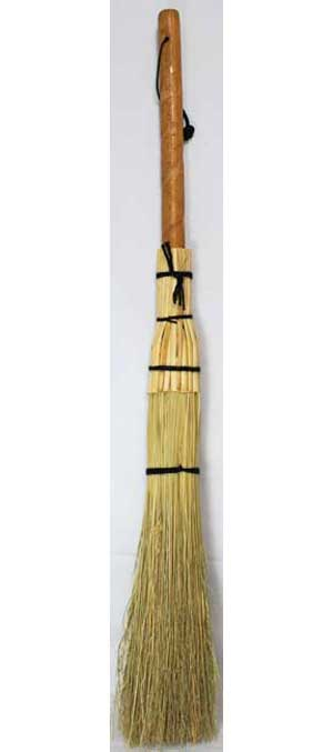 "Child`s Besom 32""- 39"""
