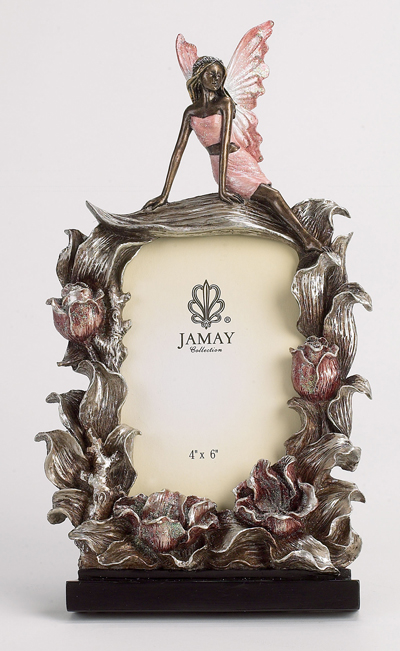Fairy Picture Frame