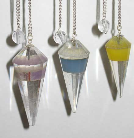 Bio-Color Pendulum