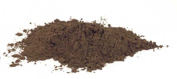 1 Lb Black Walnut Hulls powder
