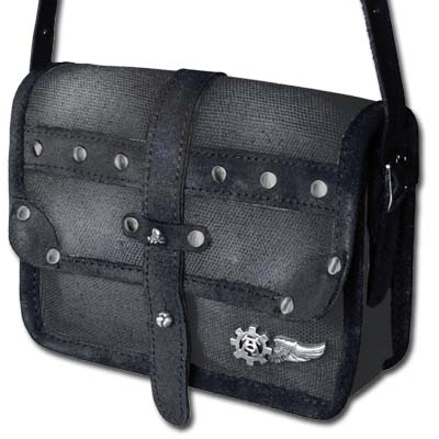 Empire 'Captainette' Purse