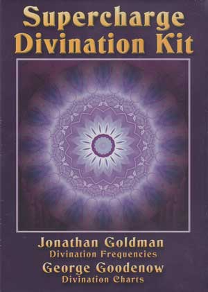 Supercharge Divination Kit CD by George Goodenow