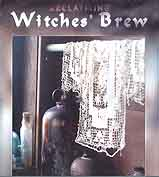 CD: Witches` Brew  by Reclaiming