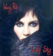 CD: Wolf Sky by Wendy Rule