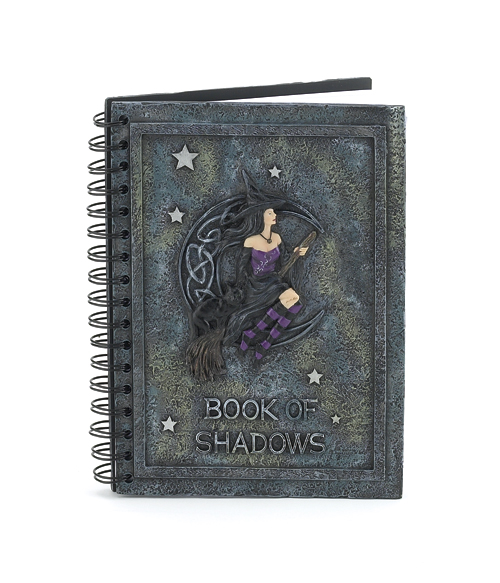 Witch Book of Shadows