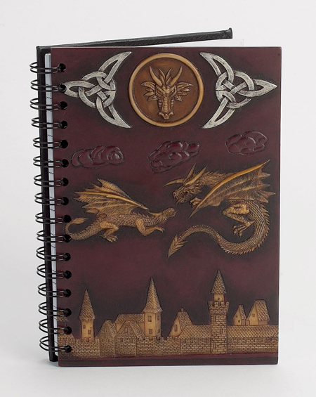 Battling Dragons Journal