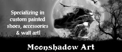 Moonshadow Art